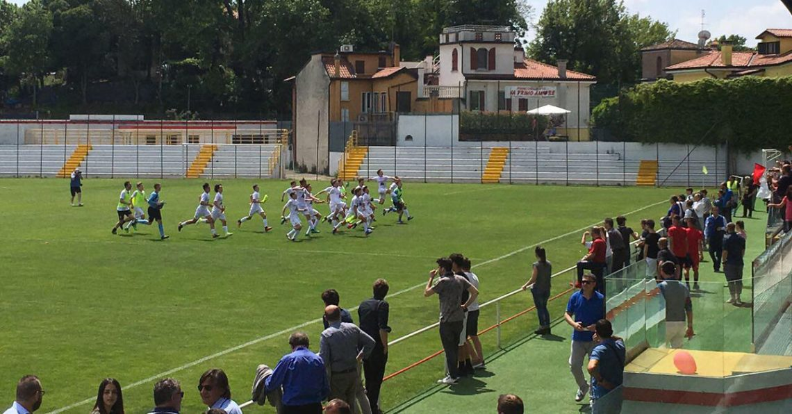padovalecce11under15